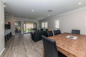 Tomaree Road, 19 'The Cottage', Apartmanok  Shoal Bay - big - 16