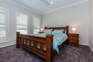 Tomaree Road, 19 'The Cottage', Apartmanok  Shoal Bay - big - 17