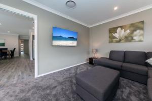 Tomaree Road, 19 'The Cottage', Apartmanok  Shoal Bay - big - 18