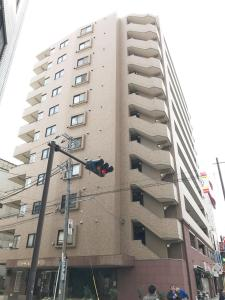 Yokohama Kannai Apartment 303