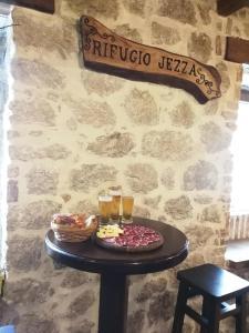 Rifugio Jezza, Penziony – hostince  San Massimo - big - 2