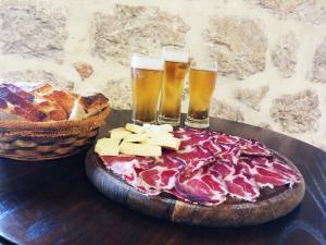Rifugio Jezza, Gasthäuser  San Massimo - big - 5