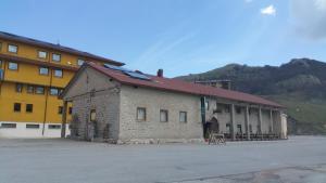 Rifugio Jezza, Penziony – hostince  San Massimo - big - 8