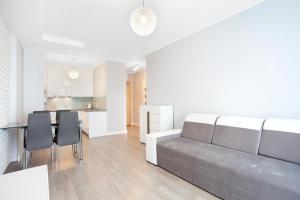Bently Apartments Cztery Oceany