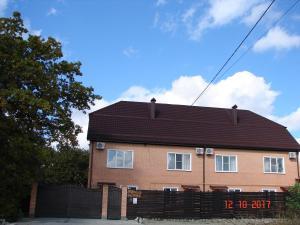 Townhouse Tsvetochnyy