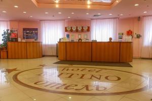 Гостиница Митино - фото 5