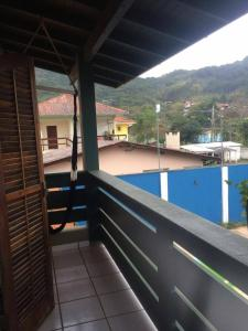 Blue House Floripa, Дома для отпуска  Флорианополис - big - 17