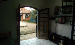 Blue House Floripa, Дома для отпуска  Флорианополис - big - 9