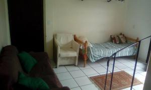 Blue House Floripa, Дома для отпуска  Флорианополис - big - 4