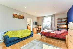 NEW 2 Bedroom Flat In Oval Well Connected to City!, Appartamenti  Londra - big - 13