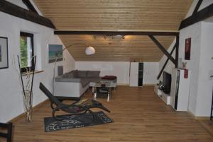 FeWo Radi an der Buchberger Leite, Apartments  Hohenau - big - 18