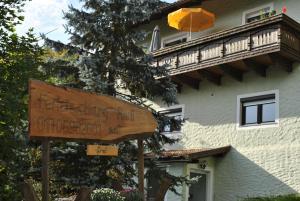 FeWo Radi an der Buchberger Leite, Apartments  Hohenau - big - 16