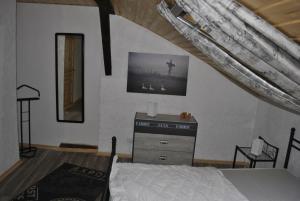 FeWo Radi an der Buchberger Leite, Apartments  Hohenau - big - 15