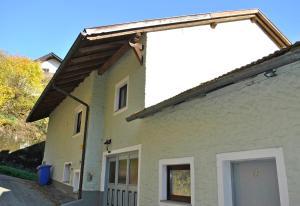 FeWo Radi an der Buchberger Leite, Apartments  Hohenau - big - 11