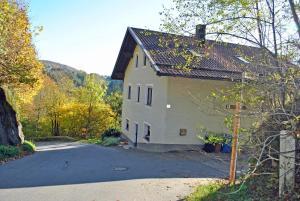 FeWo Radi an der Buchberger Leite, Apartmány  Hohenau - big - 10