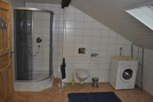 FeWo Radi an der Buchberger Leite, Apartmány  Hohenau - big - 7
