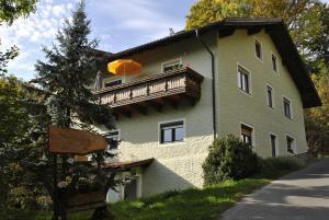 FeWo Radi an der Buchberger Leite, Apartments  Hohenau - big - 1