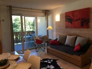 Appartement Les Pics d'Aran - Apartment - Luchon - Superbagnères