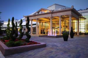 obrázek - Gran Palas Hotel