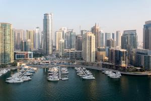 One Perfect Stay - Aurora Tower - Dubai