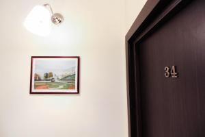 Отель Демократ на Невском 95 - фото 6