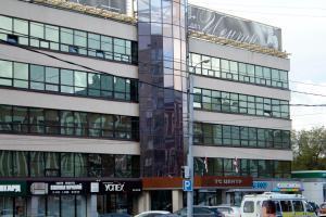 Apartment on Volodarskogo 27