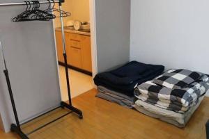 Apartment in Higashihiratsukacho 801, Апартаменты  Хиросима - big - 8