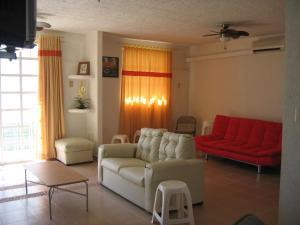 La Casa de Acapulco, Дома для отпуска  Акапулько-де-Хуарес - big - 27