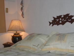 La Casa de Acapulco, Дома для отпуска  Акапулько-де-Хуарес - big - 32