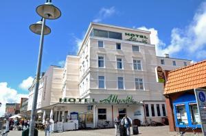 obrázek - Hotel Atlantik