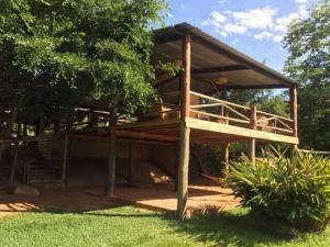 Hotel Fazenda Paraiso das Corredeiras, Hotely  Santa Maria da Vitória - big - 3