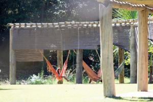 Hotel Fazenda Paraiso das Corredeiras, Hotely  Santa Maria da Vitória - big - 6