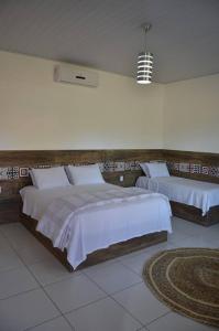 Hotel Fazenda Paraiso das Corredeiras, Hotely  Santa Maria da Vitória - big - 9