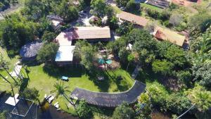 Hotel Fazenda Paraiso das Corredeiras, Hotely  Santa Maria da Vitória - big - 8