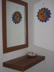 La Casa de Acapulco, Дома для отпуска  Акапулько-де-Хуарес - big - 28