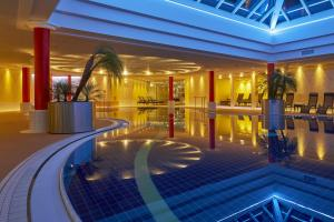Фридрихрода - H+ Hotel & SPA Friedrichroda