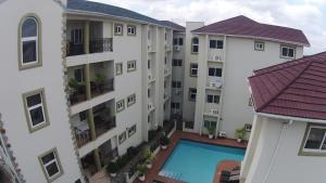 Park Royale, Appartamenti  Accra - big - 7