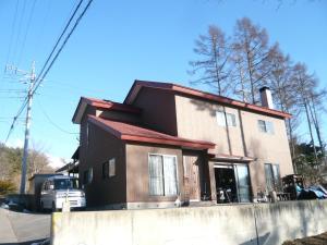obrázek - Karuizawa Guest House Dorakuso