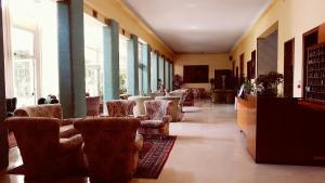 Hotel Terme Villa Piave, Hotel  Abano Terme - big - 9