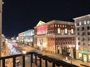 HB Red Square Apartments - Tverskaya 8