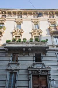Lovanio, Penzióny  Miláno - big - 1