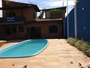 Blue House Floripa, Дома для отпуска  Флорианополис - big - 1
