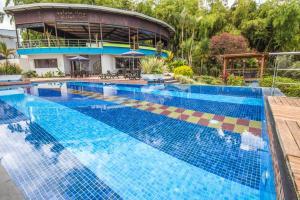Перейра - Hotel Campestre Santo Bambu