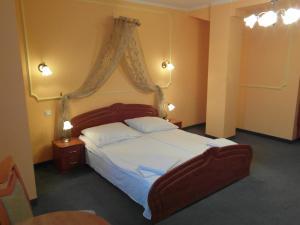 Hotel-Restauracja Spichlerz, Hotely  Stargard - big - 28
