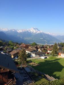 obrázek - Crêt des Alpes