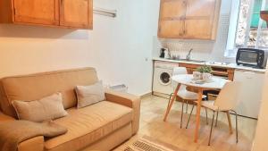 Apartamento Boulevard, Apartmanok  San Sebastian - big - 25