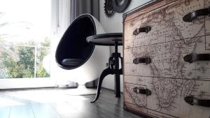 Refresh Boutique Apartments, Apartmanok  Vodice - big - 44