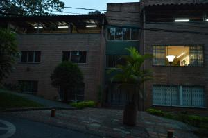 Happy Hostal, Penziony  Medellín - big - 29