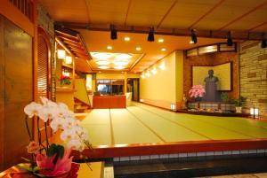 Атами - Ajiro Kanko Hotel