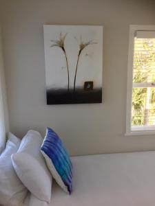 Kiwi House Waiheke, Bed & Breakfast  Oneroa - big - 7